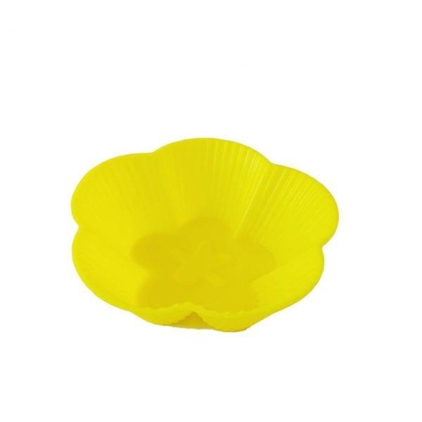 Modlica - žuti cvet