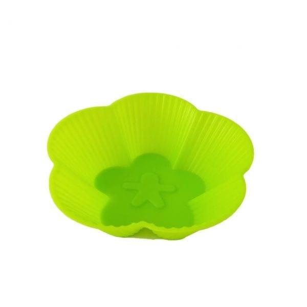 Modlica - zeleni cvet