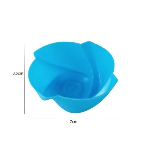 Modlica - plava ruža