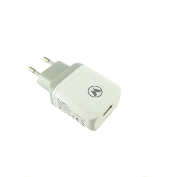 USB Punjač + Kabl 2.4A W