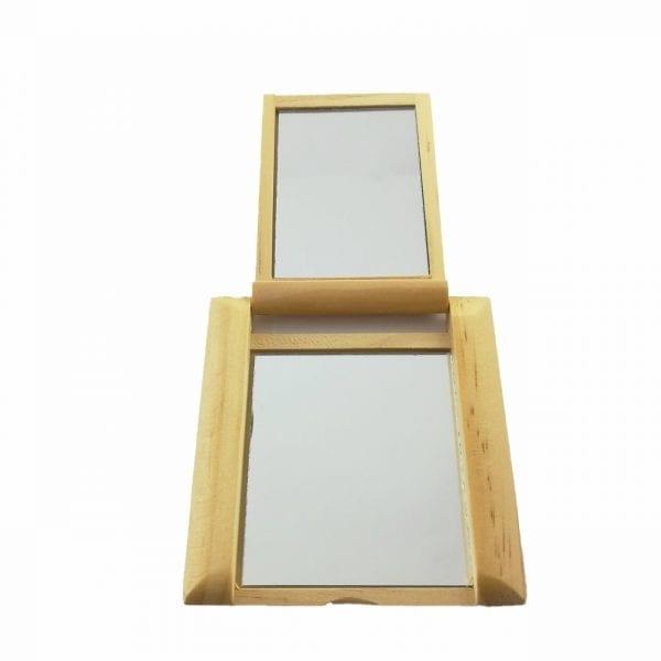 Ogledalce - GlamUp