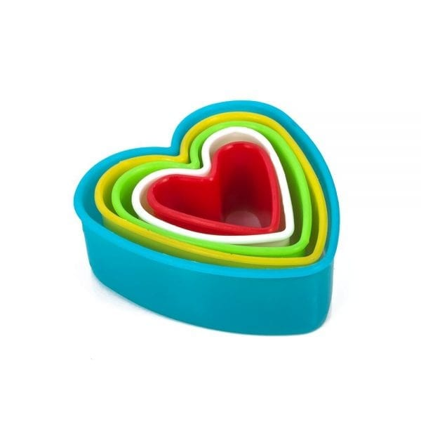 Utiskivač za kolače - Srce
