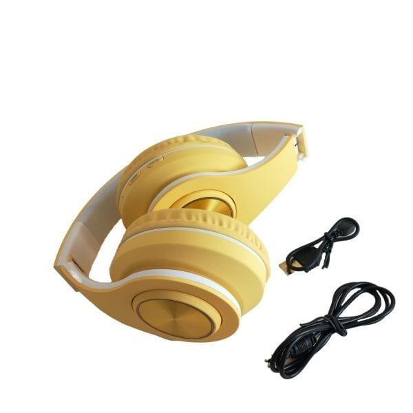 Slušalice InPODS Boom