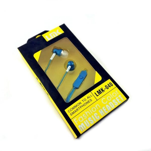 Slušalice LMK-040