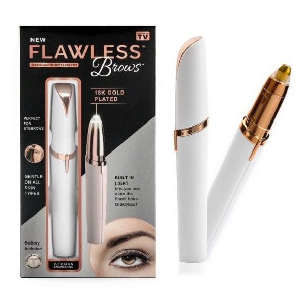 Električna olovka za obrve