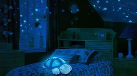 Muzička kornjača - Zvezdano nebo