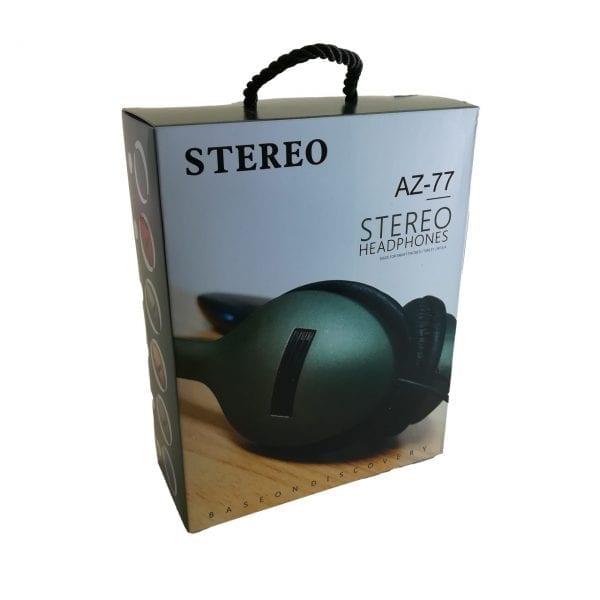 Slušalice AZ-77