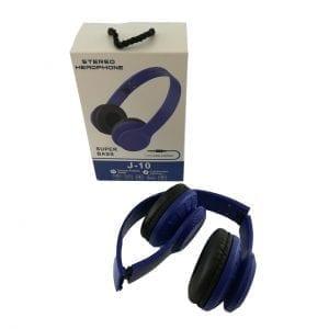 Stereo slušalice J-10