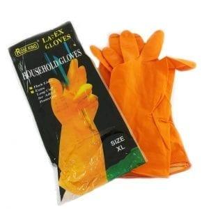 Rukavice za čišćenje XL