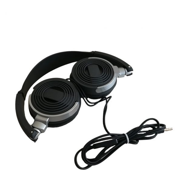 Slušalice AZ-93 - Crna