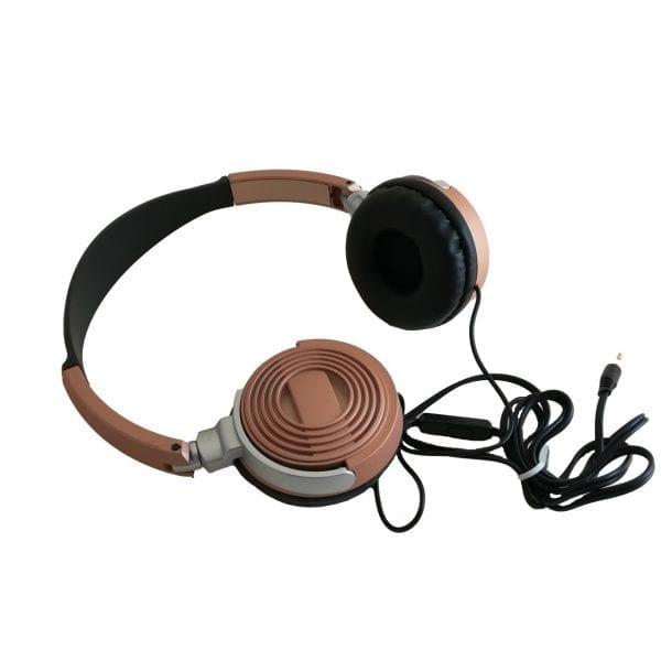 Slušalice AZ-93 - Bež