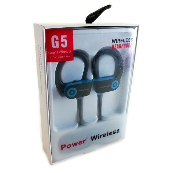 Bežične slušalice G5