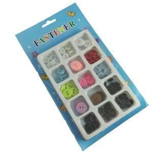 SET - Šareni dugmići