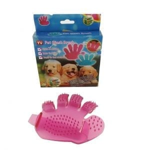 Rukavica za uklanjanje dlaka - Pet Brush