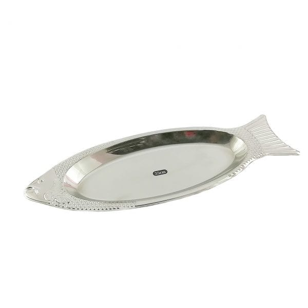 Metalni poslužavnik FISH