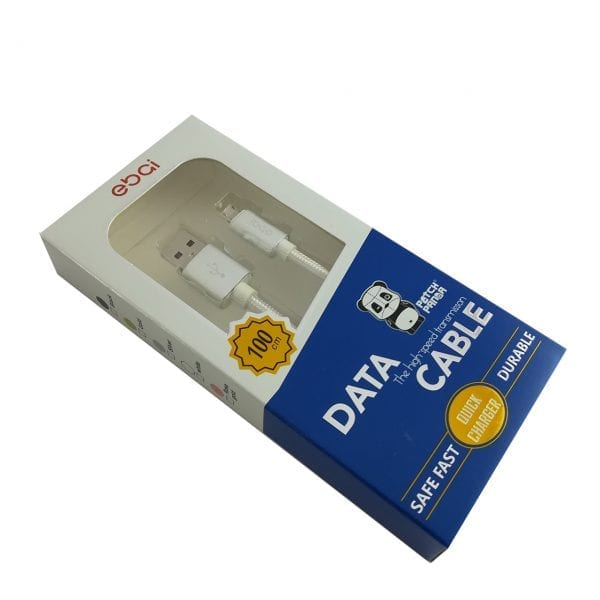 Patch Panda USB-Micro USB kabl