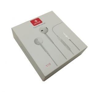 Genai Y10 3.5 slušalice sa mikrofonom