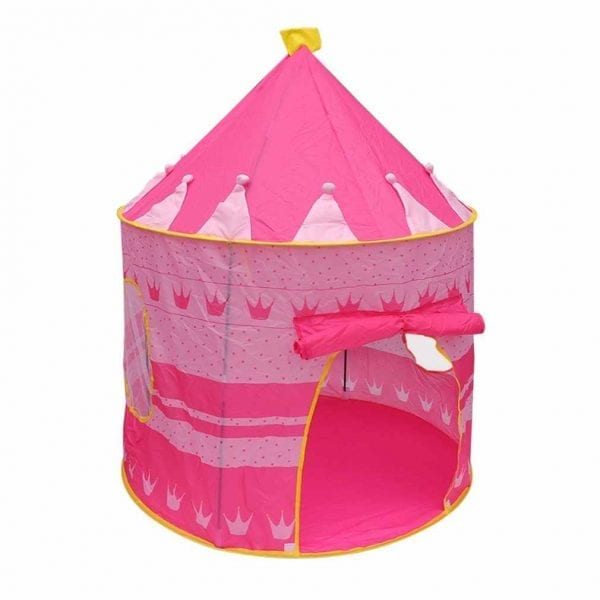 Šator za decu - Zamak