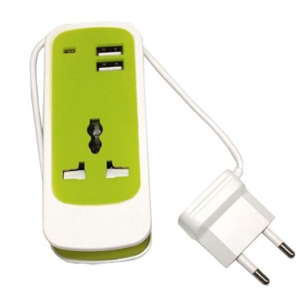 Dual USB punjač