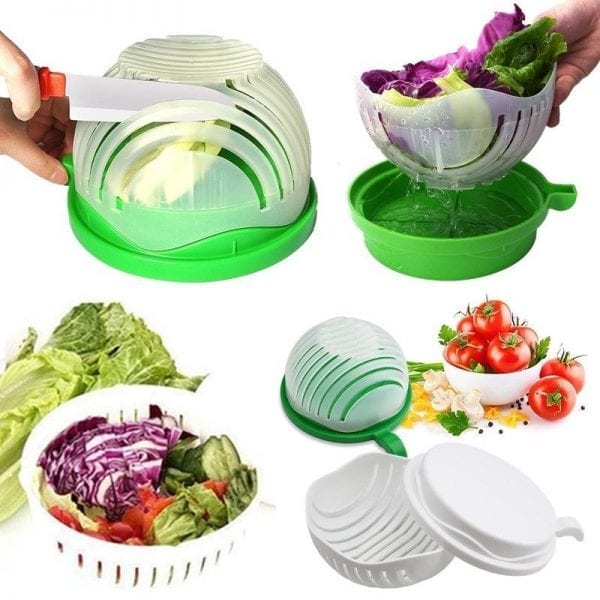 Seckalica za salatu