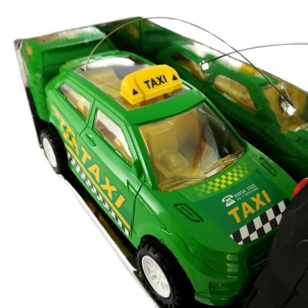 Igračka auto na daljinski