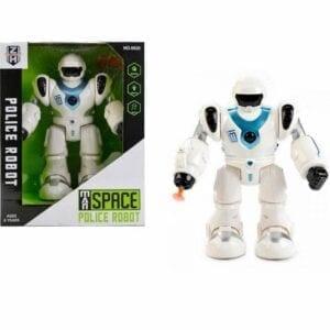 Svemirski policajac robot