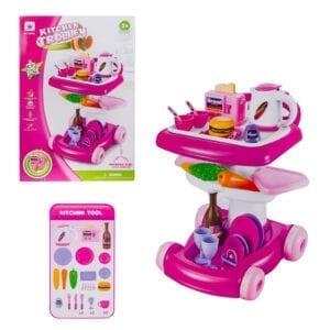 Kuhinjski set igračka