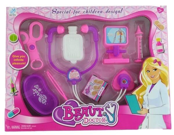 doktorski set igračke