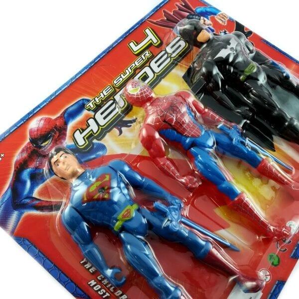 Superheroji