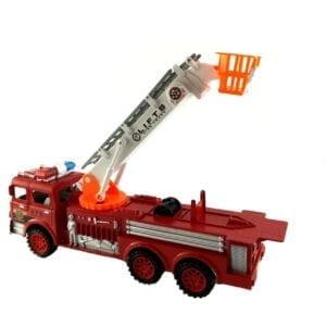Igračka vatrogasni kamion