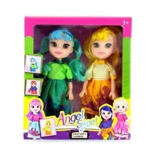 Lutke za devojčice