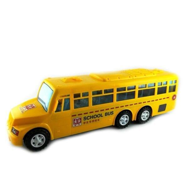 Igračka autobus
