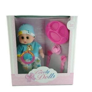 lutka beba