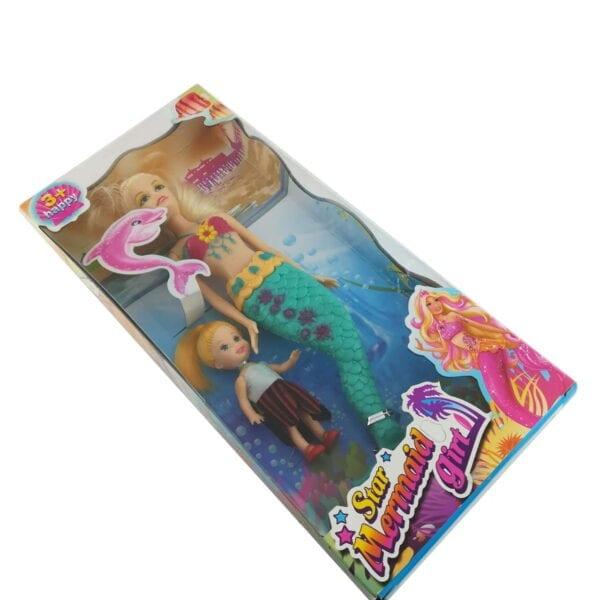 Lutka sirena