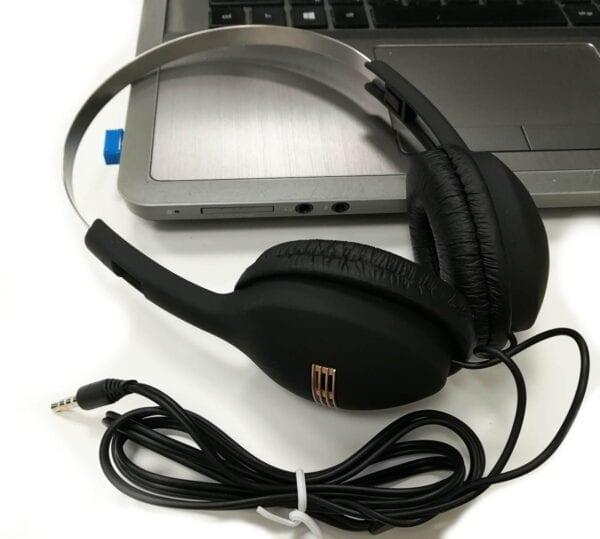Slušalice za kompijuter