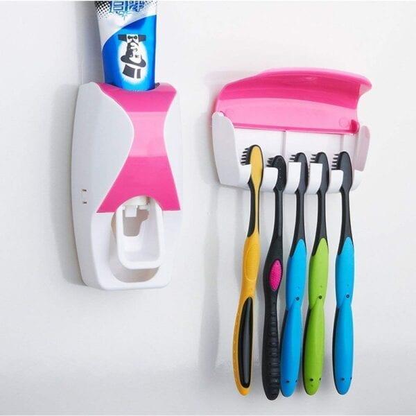 Automatski dozer za pastu za zube