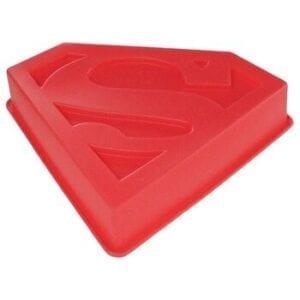 Silikonska modla Supermen