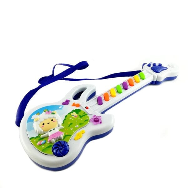 Igračka gitara