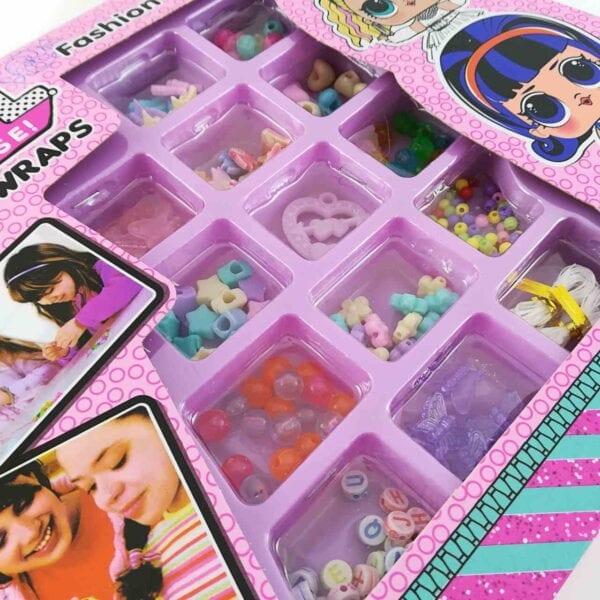 Set perli