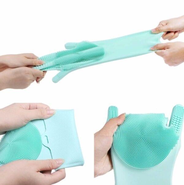 Silikonske rukavice