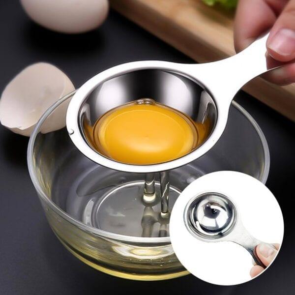 Separator za jaje
